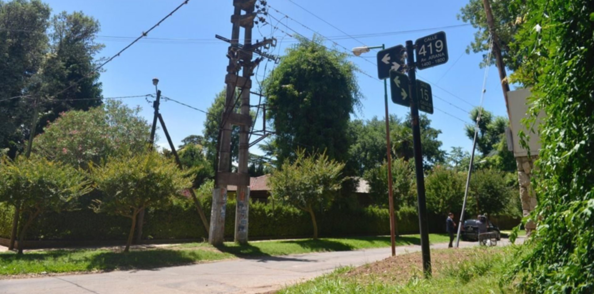 Villa Elisa: una chica de 15 años denunció que fue atacada por siete hombres y la violaron