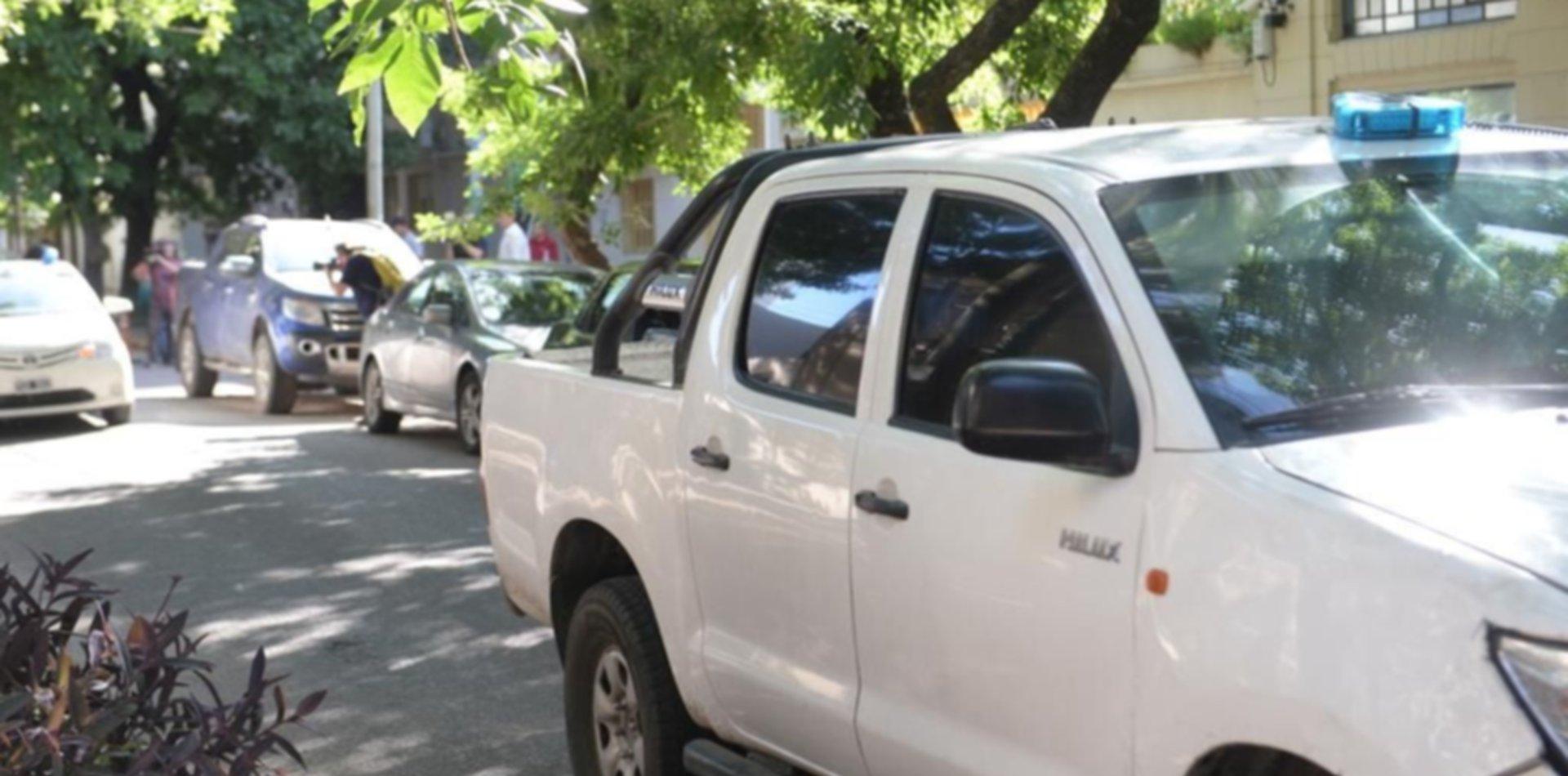 Detuvieron a tres sospechosos por la violación de la chica de 15 años en Villa Elisa
