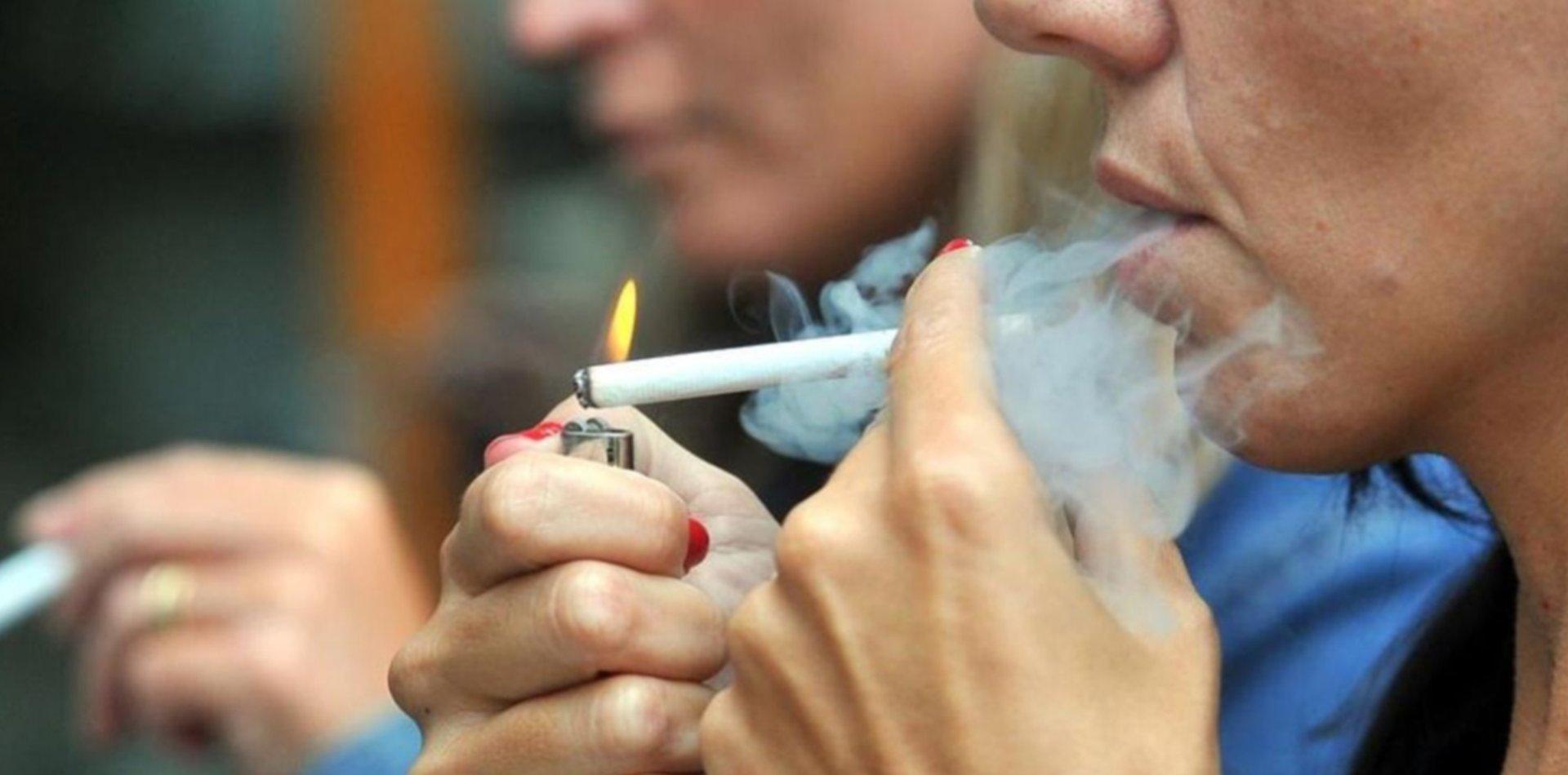 Advierten que en medio de la cuarentena podrían empezar a faltar cigarrillos