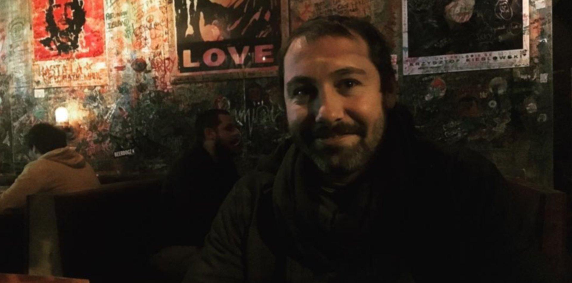 Murió el joven rugbier Santiago Navas y los clubes de la ciudad lo saludaron con tristeza