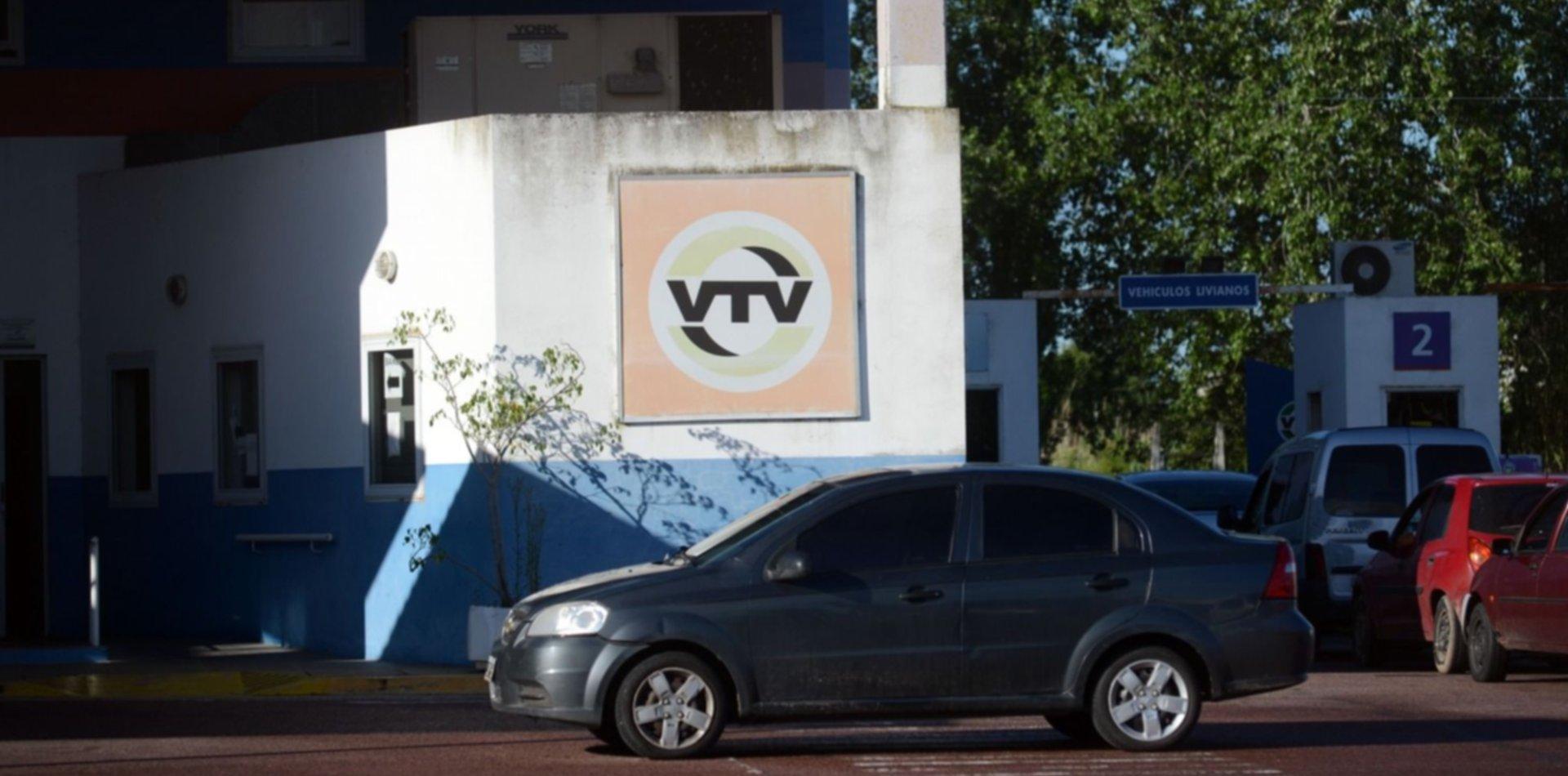Extienden la validez de la VTV para evitar romper la cuarentena por el coronavirus