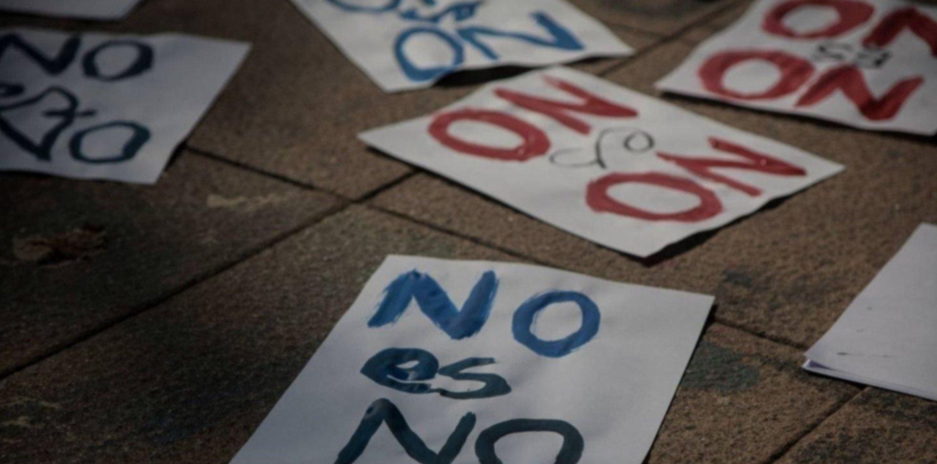 Si no estás conmigo no estés con nadie: impune caso de violencia de género en La Plata