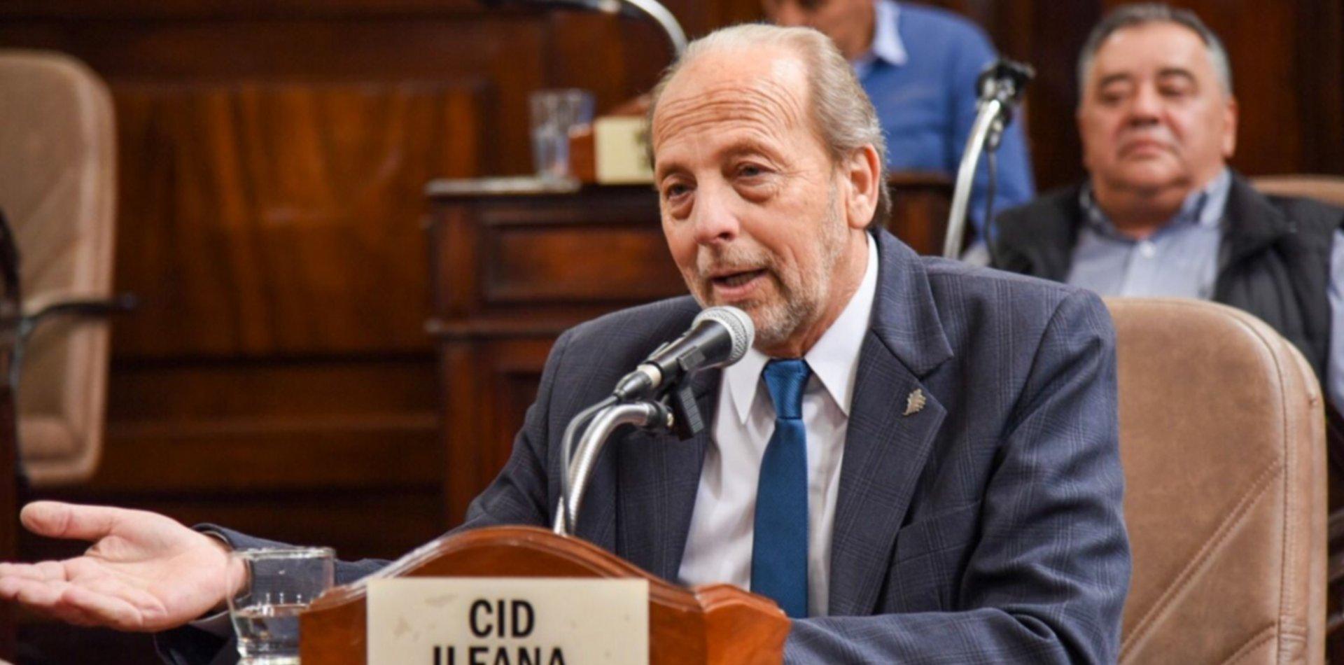 Dolor en La Plata por la muerte de Juan Carlos Martín, reconocido dirigente de La Plata