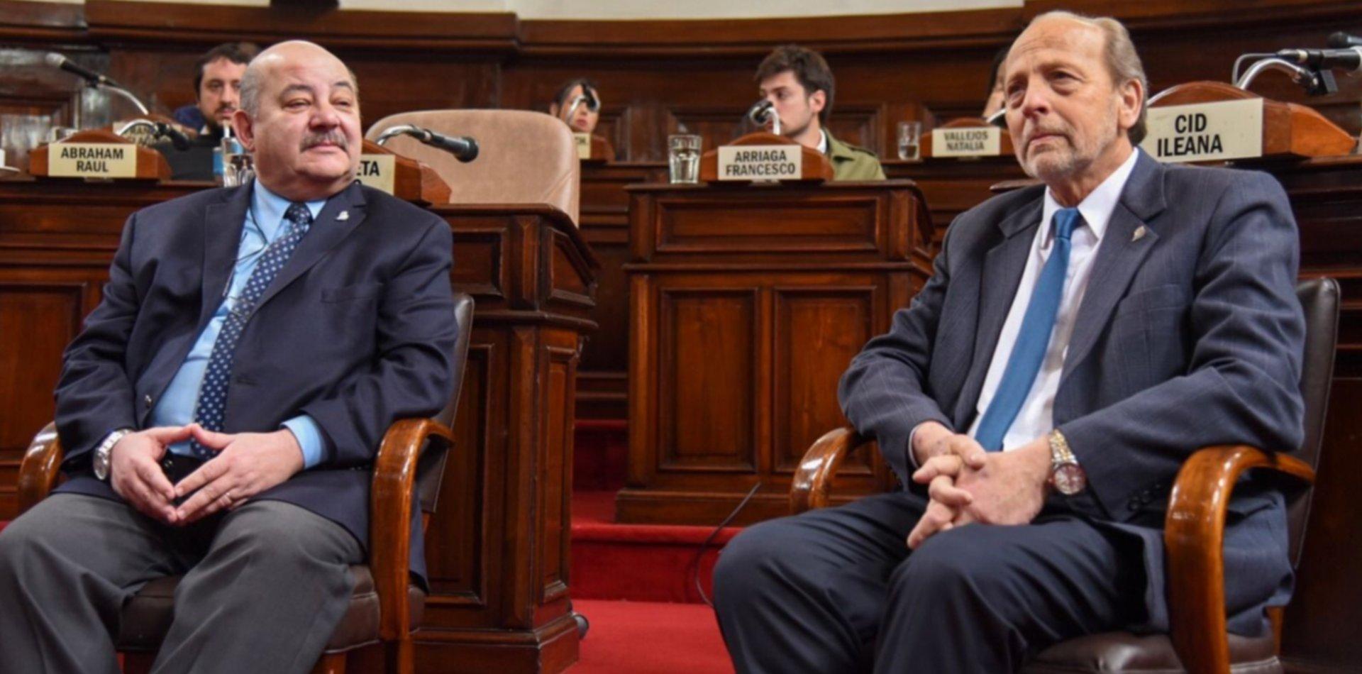 El recuerdo en las redes sociales del reconocido dirigente Juan Carlos Martín