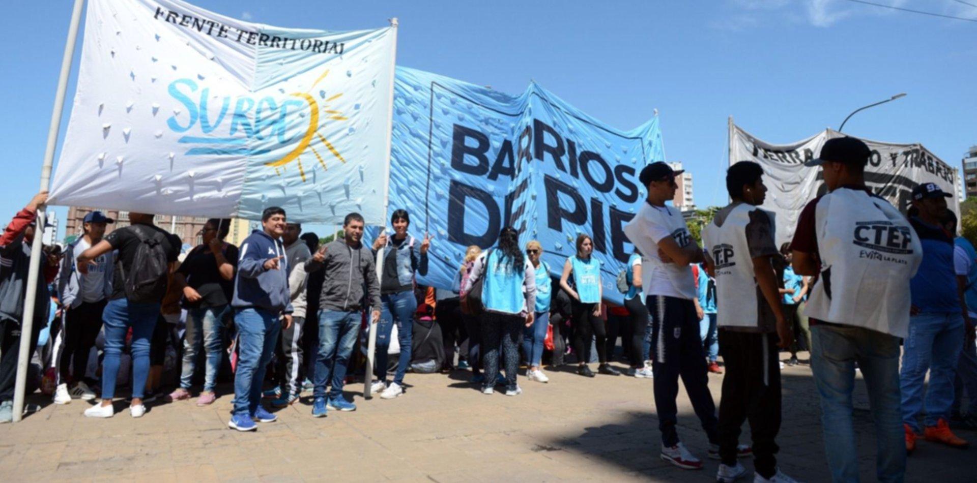 Movilización y caos: cooperativistas cortarán el tránsito en varios puntos de la ciudad