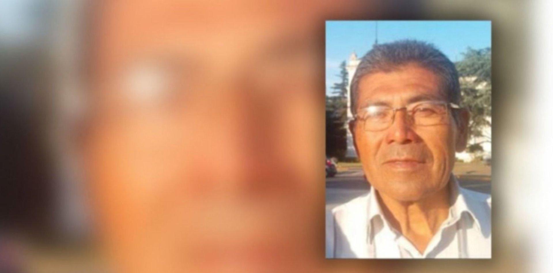 La Plata: el cuerpo hallado a la vera de la Ruta 36 es del venezolano desaparecido hace cinco días