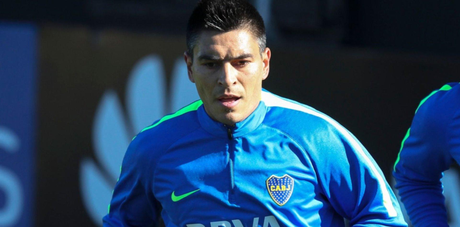 Hubo acuerdo con Boca y Paolo Goltz será el central que pidió Maradona para Gimnasia