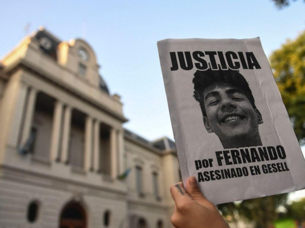 Los rugbiers detenidos por el crimen de Fernando Báez Sosa se quedarán en La Plata