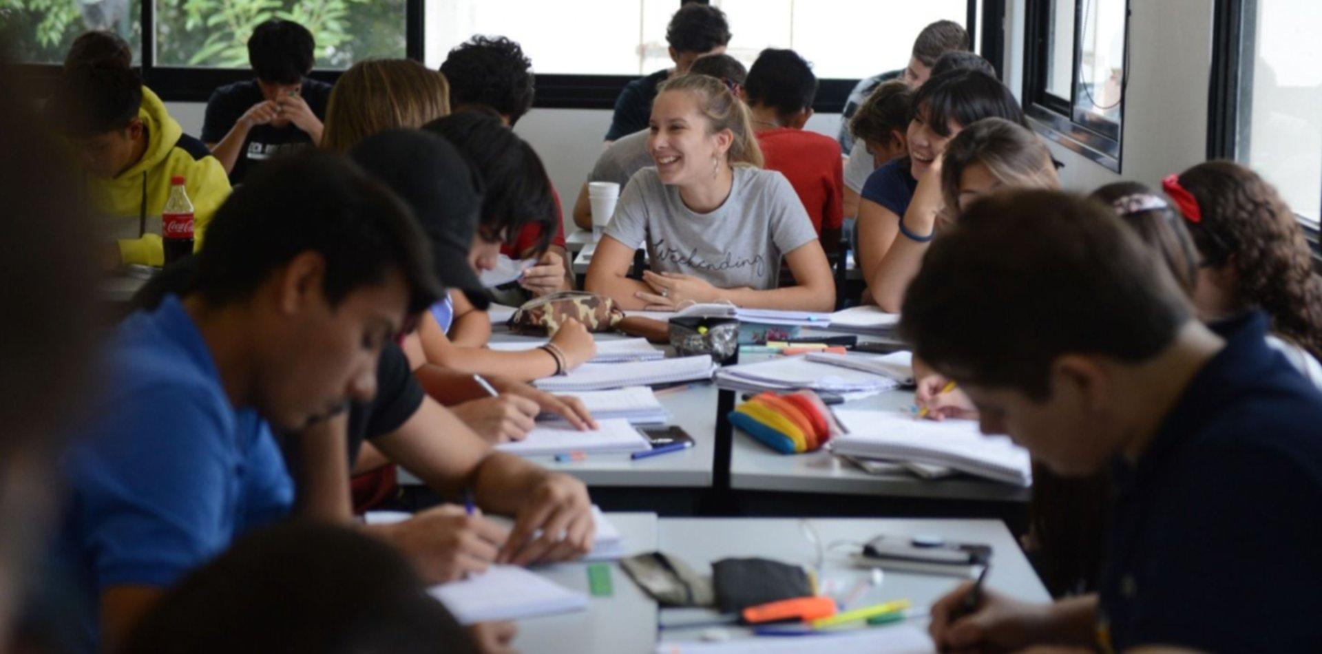 Ingeniería es la primera carrera de la UNLP con fecha de ingreso al ciclo lectivo 2021