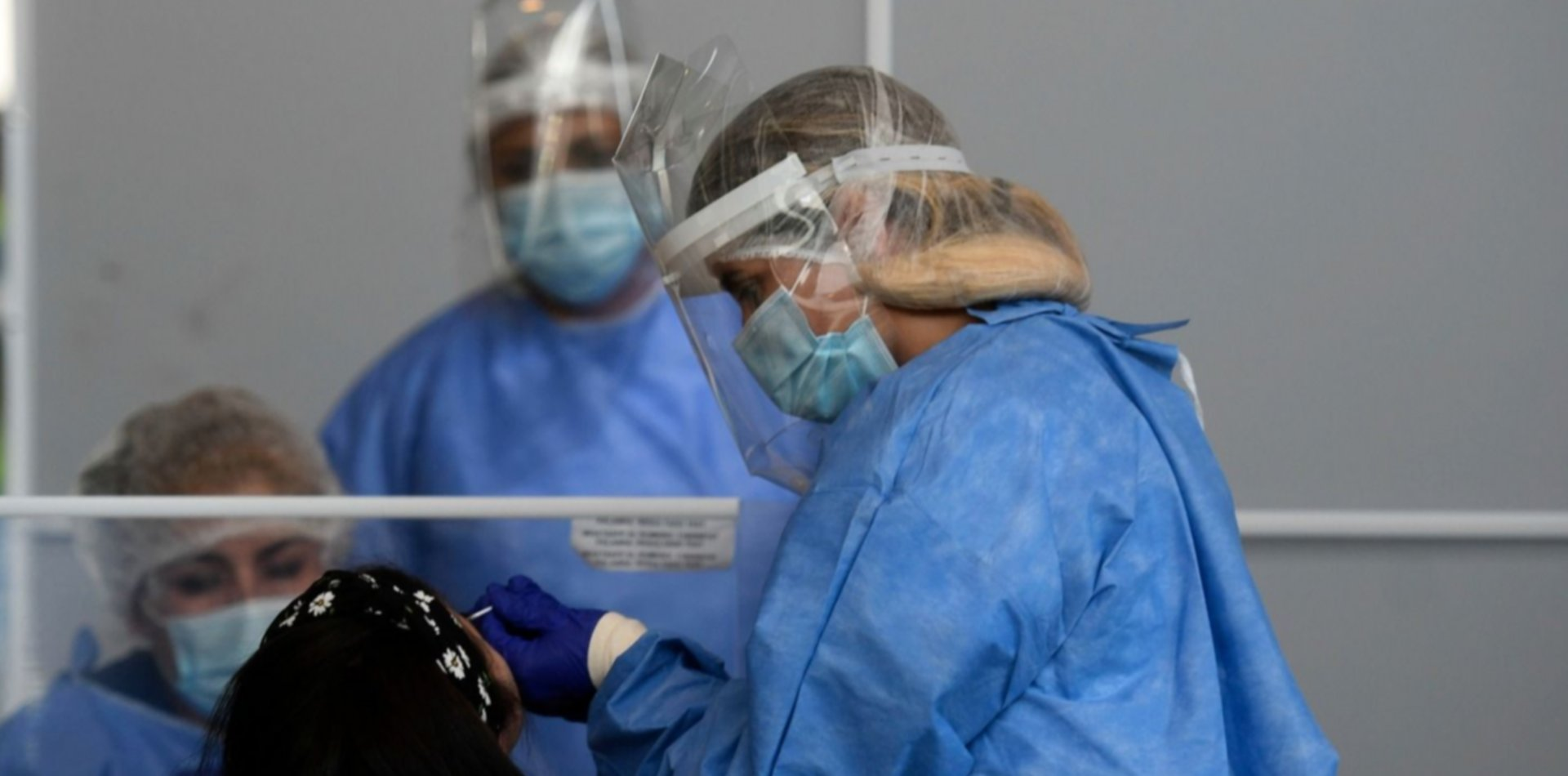 Coronavirus en La Plata: confirmar tres nuevas muertes y 145 contagios