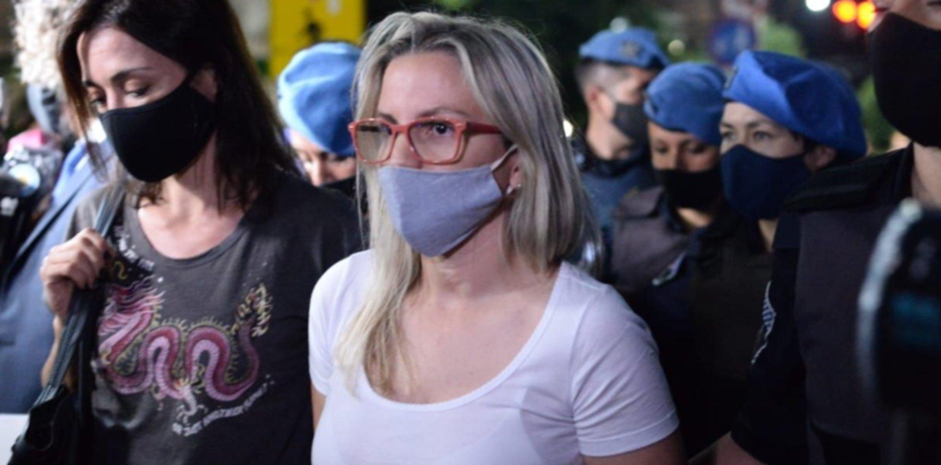 Investigarán al joven que denunció a Carolina Piparo