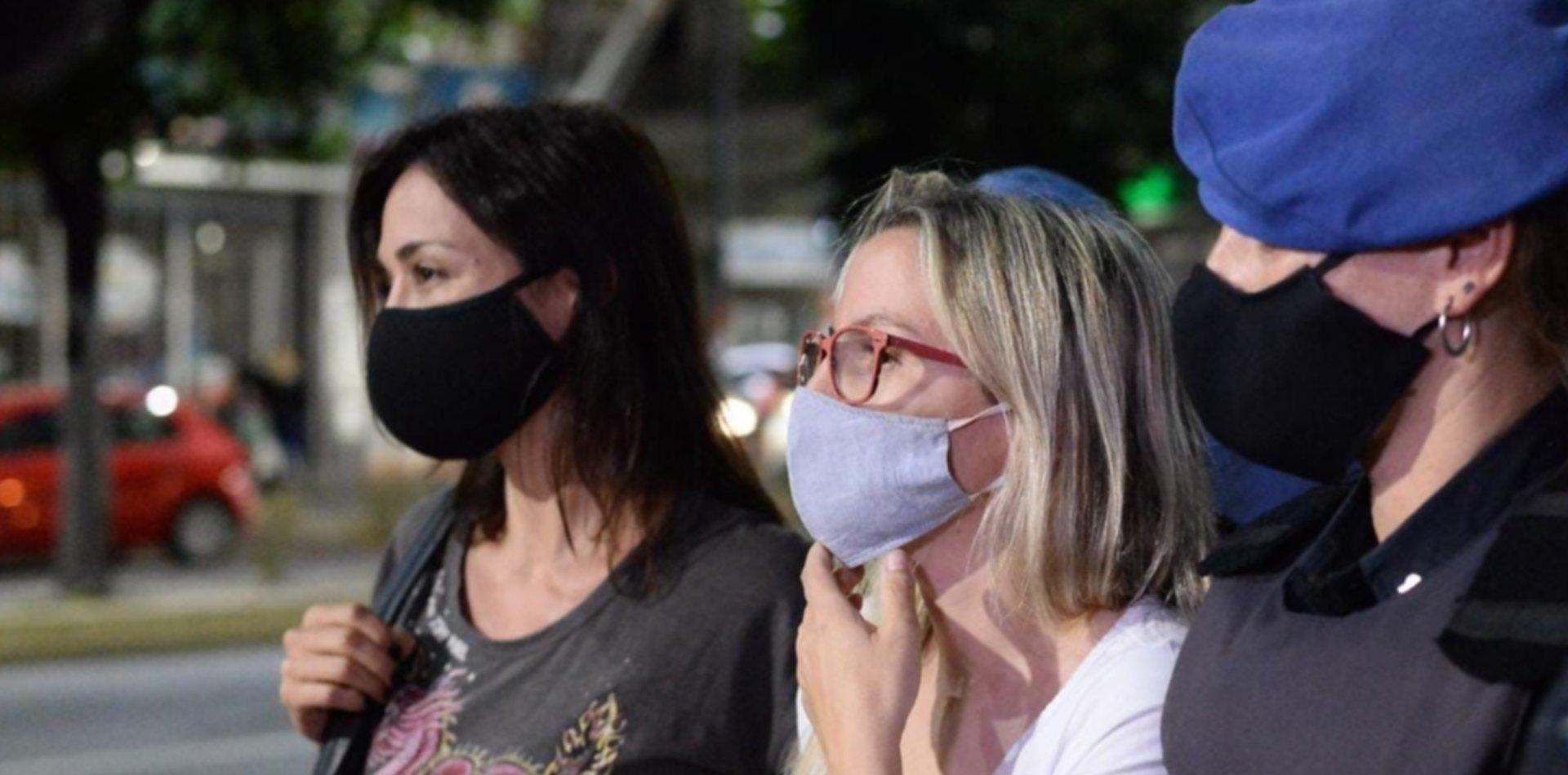 Piden interpelar a Carolina Piparo en el Concejo Deliberante tras la denuncia por soborno