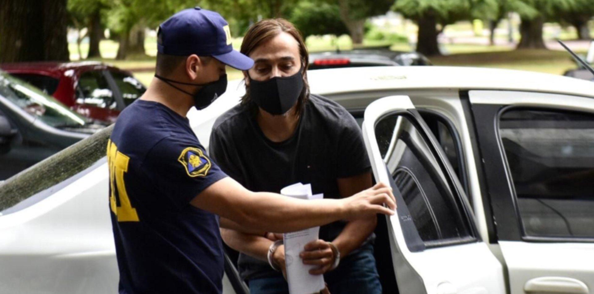 ¿Cuáles son las pruebas por las que el marido de Carolina Piparo podría ir a juicio oral?