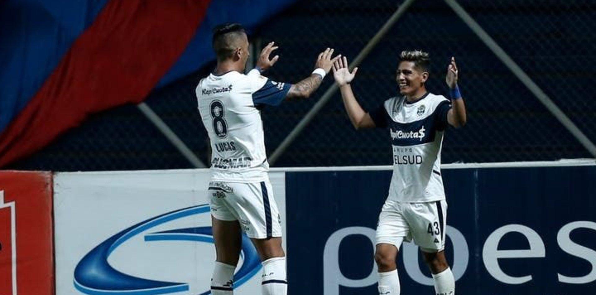 Gimnasia mantiene viva la ilusión, recibe a Atlético Tucumán y busca llegar a la final
