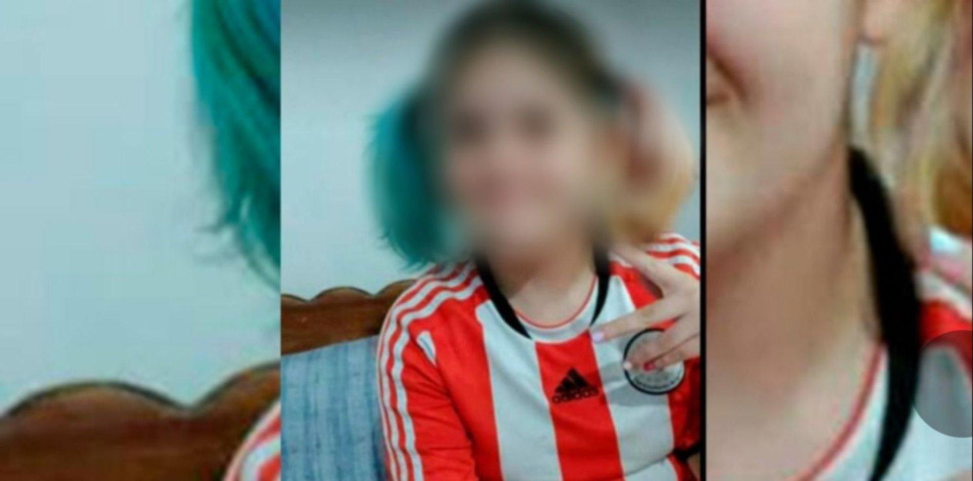 Buscan desesperadamente a una adolescente de 13 años en La Plata