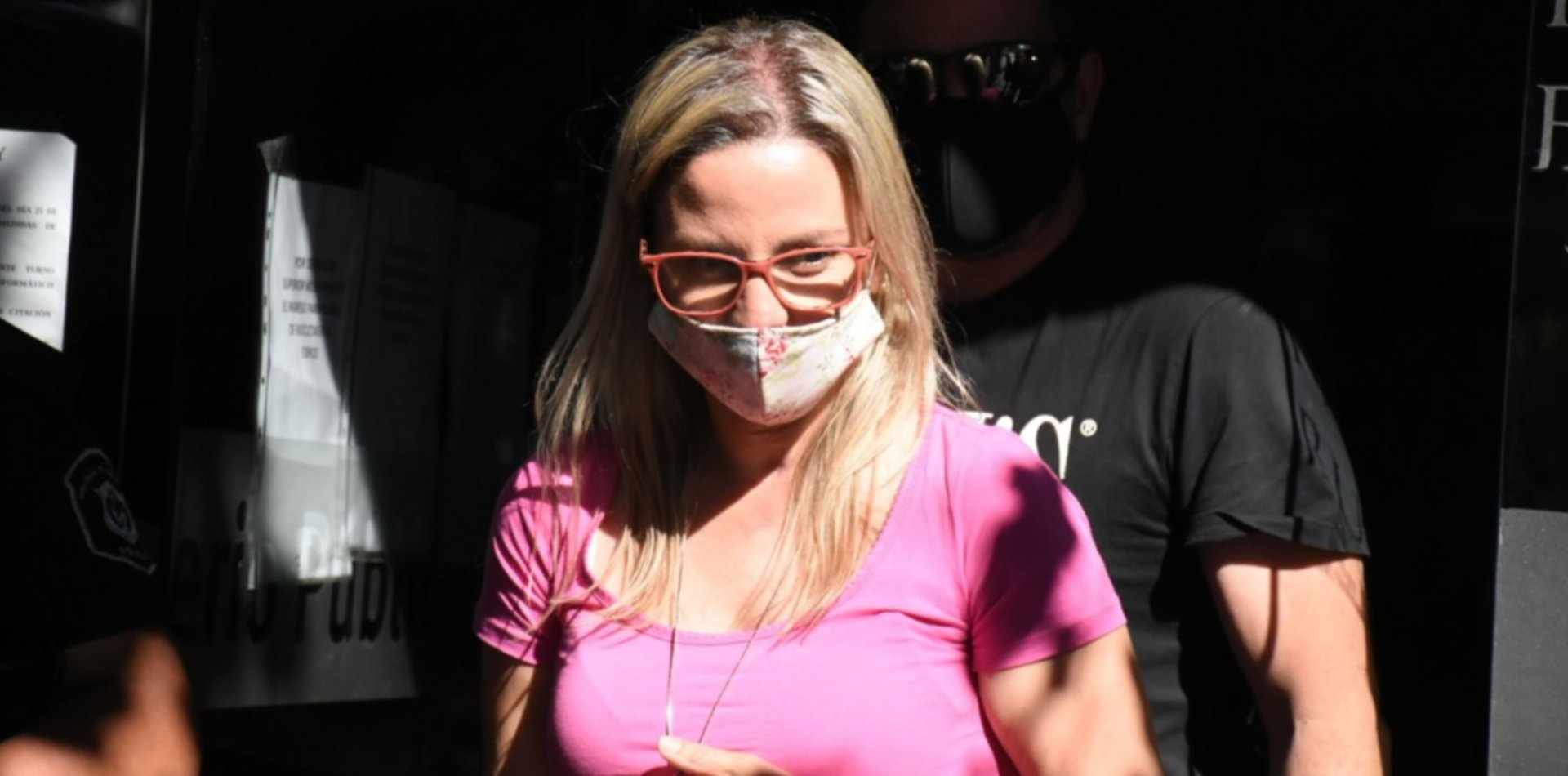 Denunciaron a Carolina Piparo por incumplimiento de deberes y posible soborno