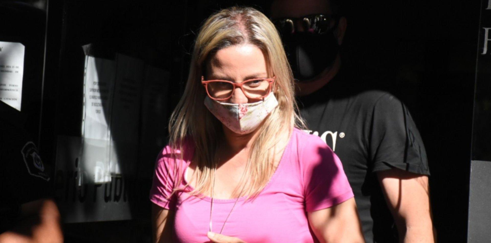 Declara el joven que denunció por un supuesto soborno a Carolina Piparo