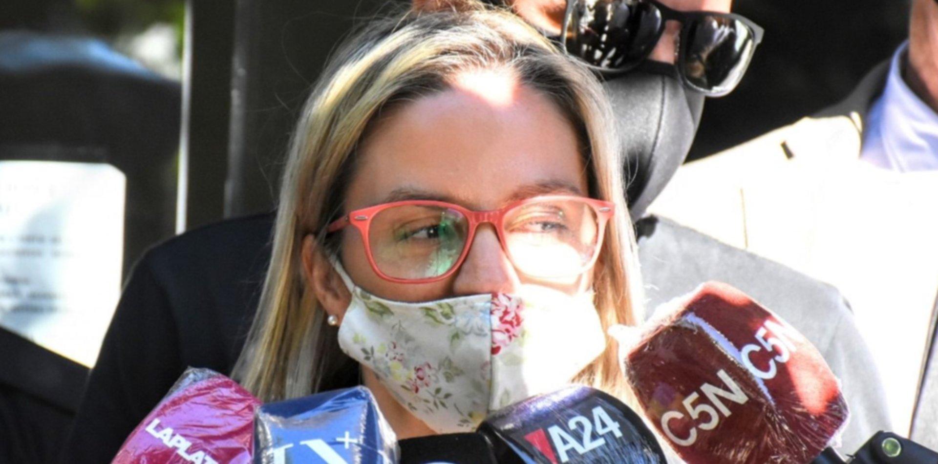 """Piparo habló de """"amigos del poder"""" y le recordaron que no se hizo el test de alcoholemia"""
