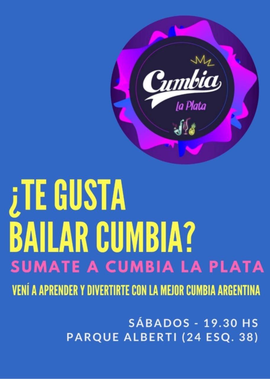 Cumbia La Plata