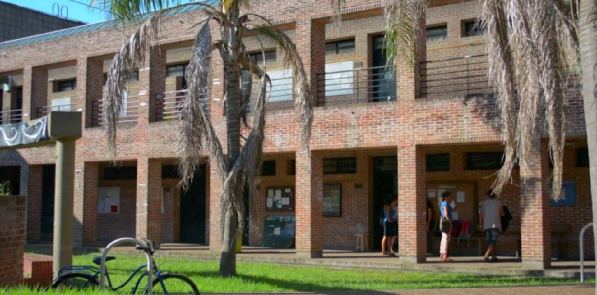 Dolor en la UNLP por la muerte de una ex decana de la Facultad de Ciencias Naturales