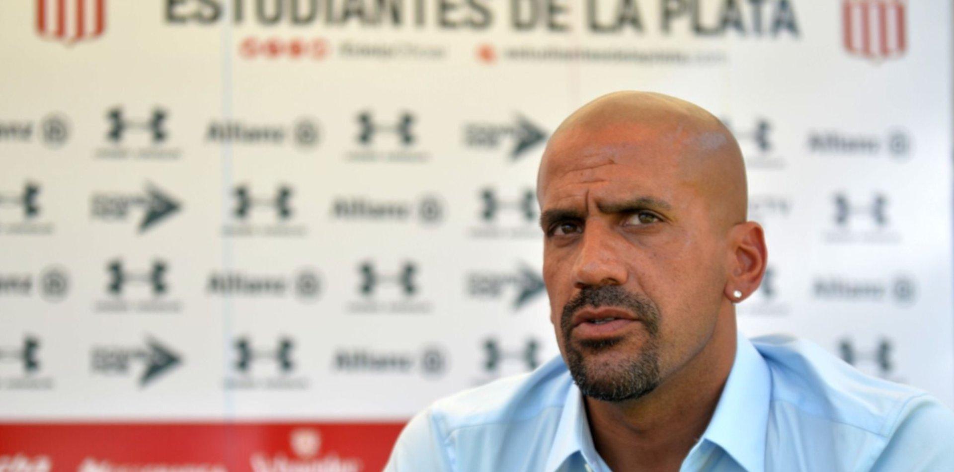Estudiantes: Verón habló de la llegada de Mascherano y la vuelta de Enzo Pérez