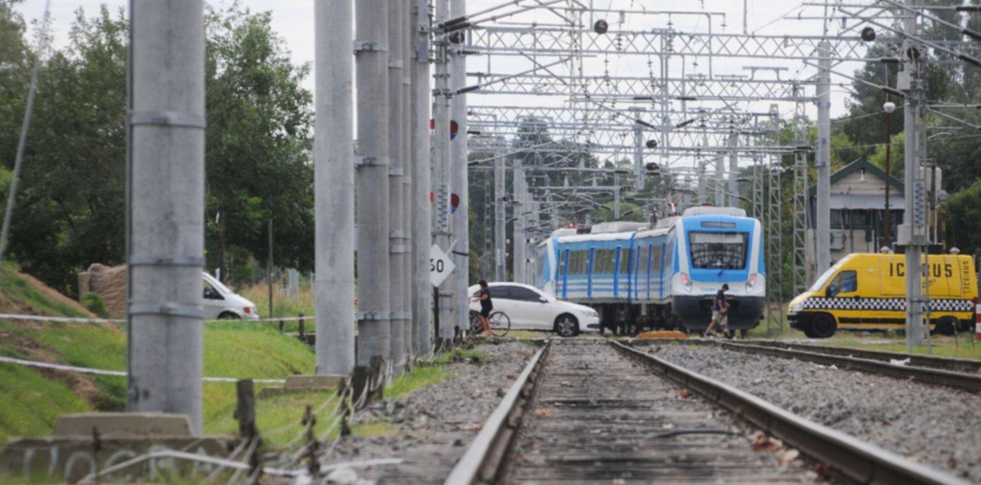 Alarma en el Tren Roca: evacuaron Constitución y no hay servicio por una amenaza de bomba