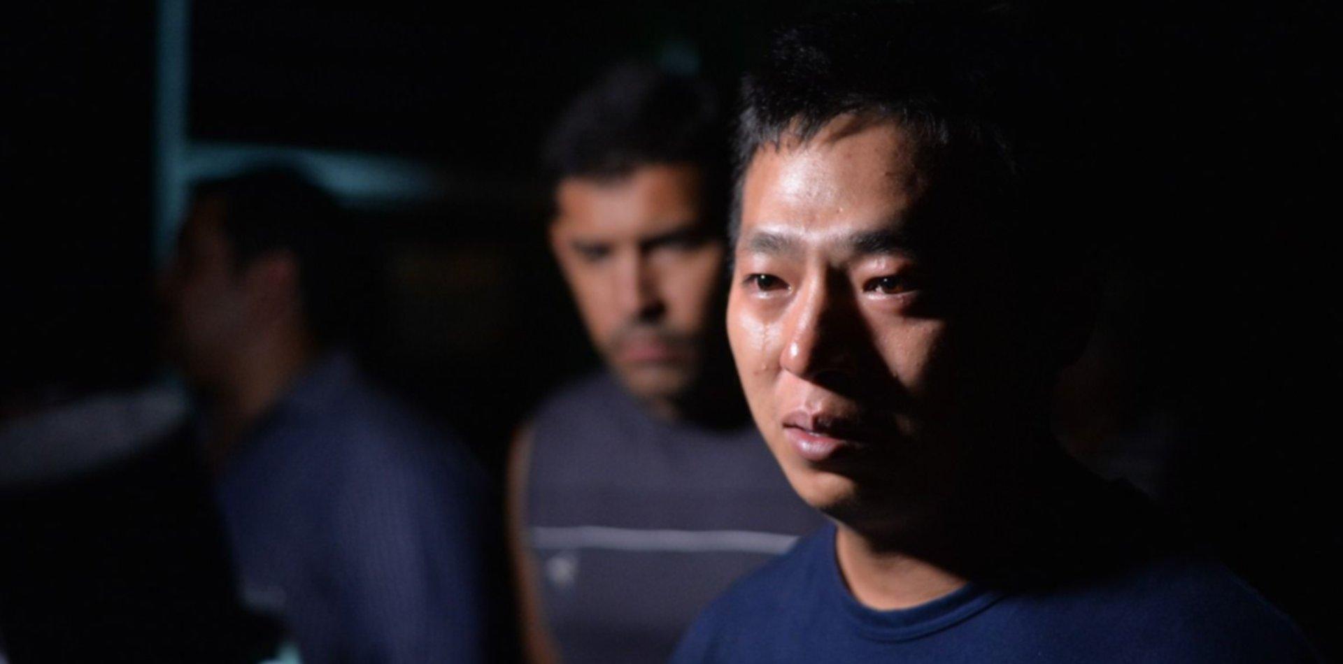 """""""Siempre estás en mi corazón"""", el conmovedor mensaje del papá de Lucas Lin a 10 días de la tragedia"""