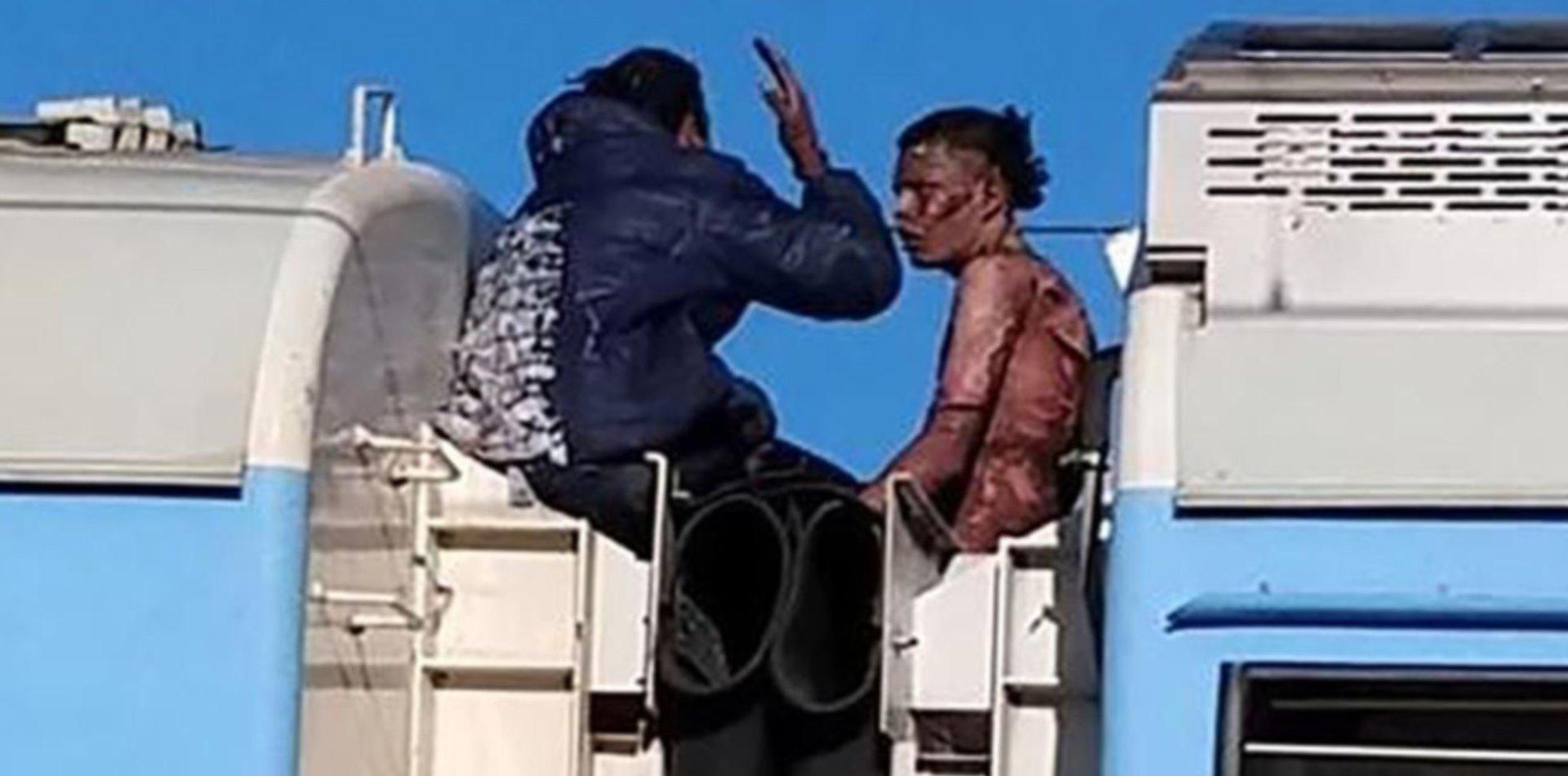 Malabares en la Costa y regreso trágico: la historia de los chicos electrocutados en el Tren Roca