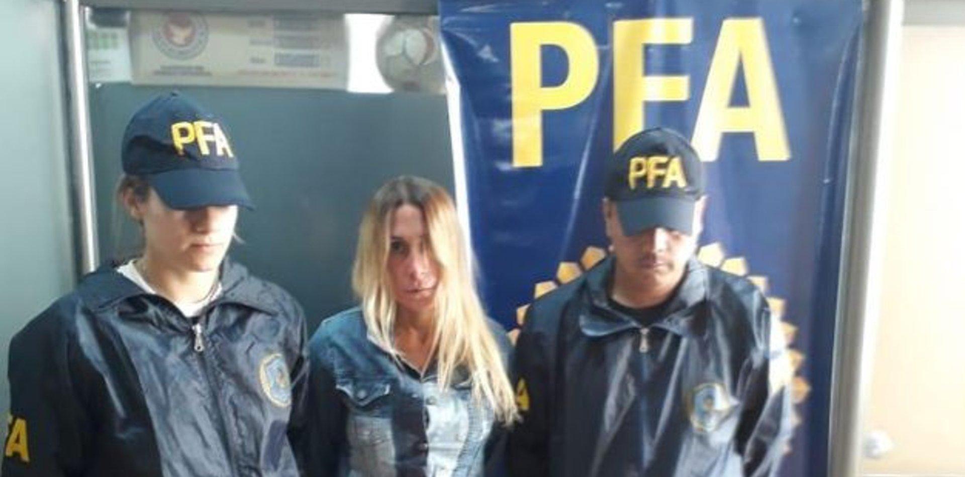 Qué se escucha en los audios que complican al juez de Casación Martín Ordoqui y a su secretaria detenida