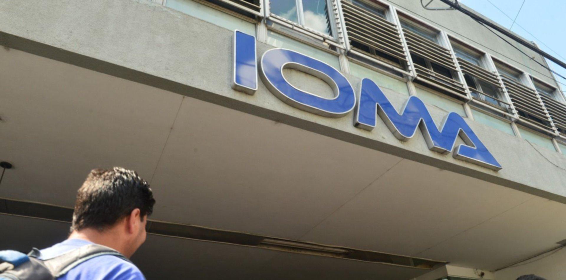 IOMA regulariza la entrega de medicamentos oncológicos y para tratamientos especiales