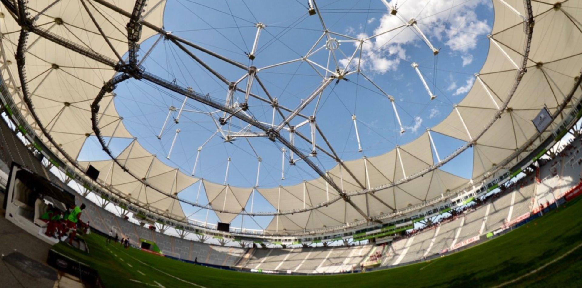 ¿Está el Único? AFA envió a CONMEBOL la lista de estadios para la Copa América 2020