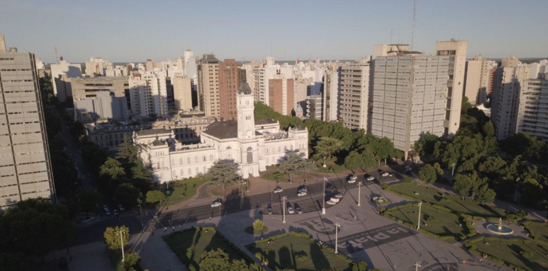 El clima en La Plata: ¿cuándo vuelve el calor a la ciudad?