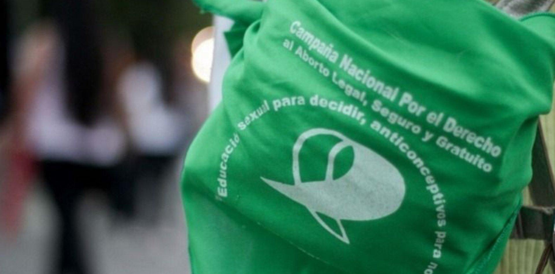 """""""Es urgente"""": exigen que el Congreso trate en 2020 la ley de legalización del aborto"""