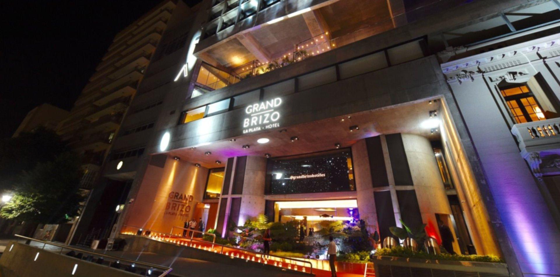 Con Una Fiesta única Abrió Grand Brizo El Primer Hotel 5