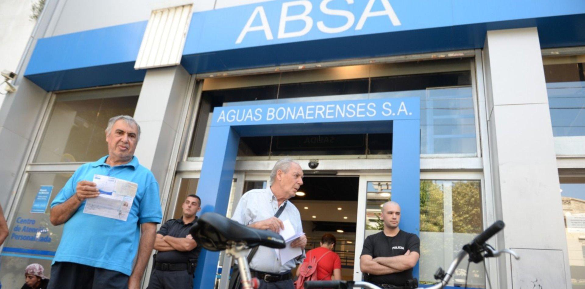 ABSA deberá llevar sus planteos a la Corte Suprema de Nación por el agua mala de La Plata