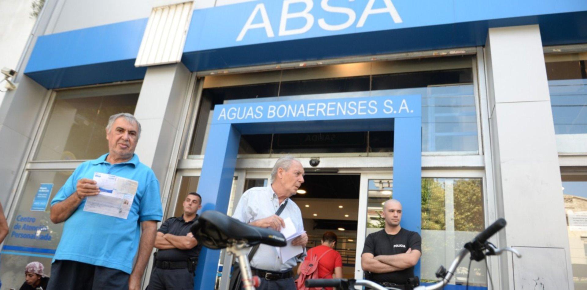 La Corte bonaerense anuló una sentencia que favorecía a usuarios damnificados por ABSA