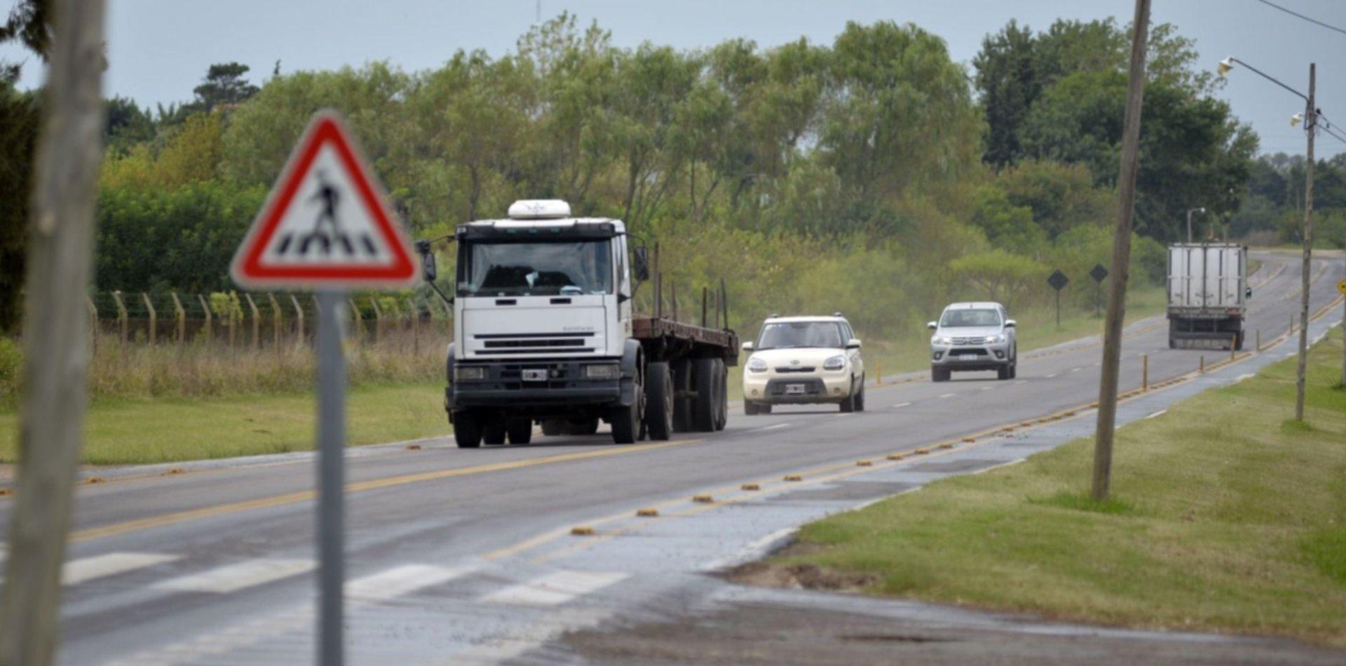 Marcha atrás con el proyecto de la Ruta 6: no pasará por 630 y buscan una nueva vía