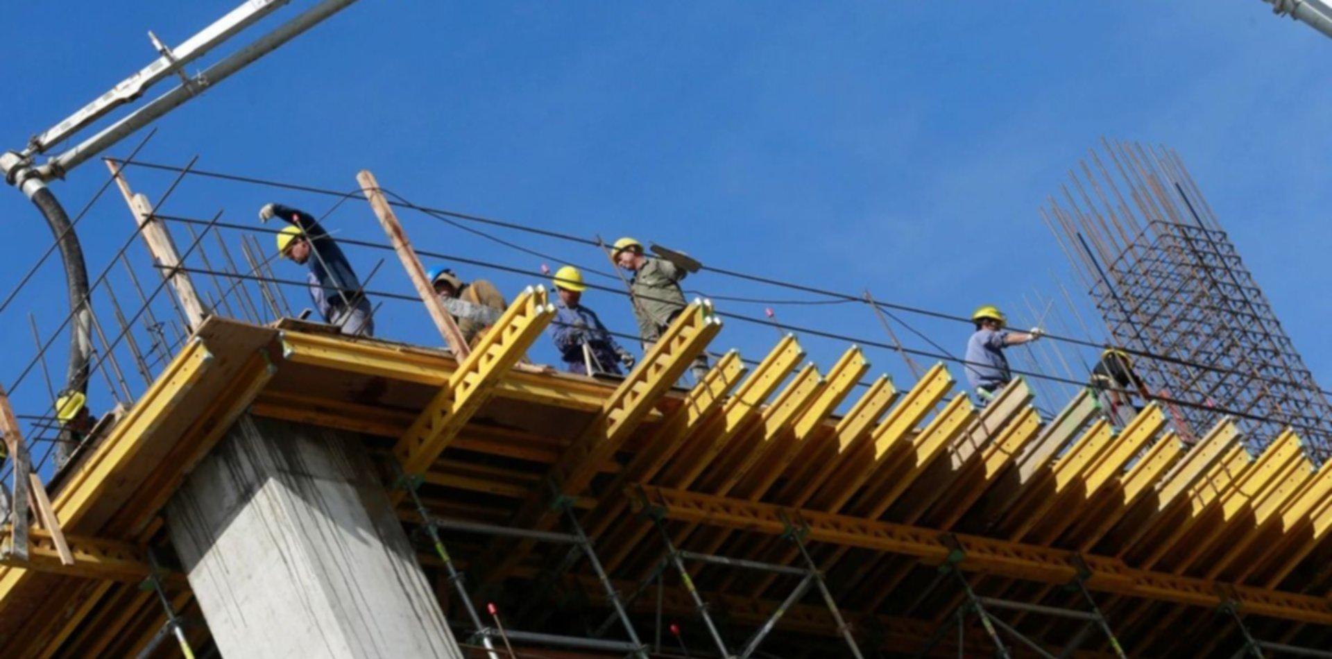 ¿Cuántas obras que estaban paralizadas se reactivarán en La Plata?