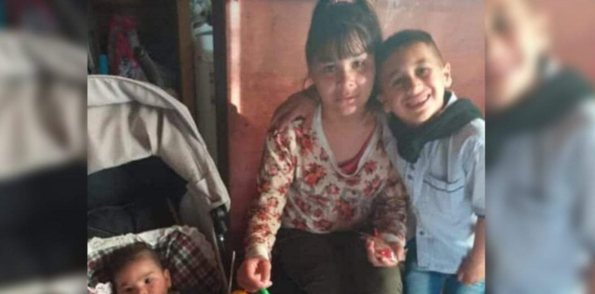 Denunció a su ex por violencia y no volvió a su casa: buscan a una joven y sus dos hijos
