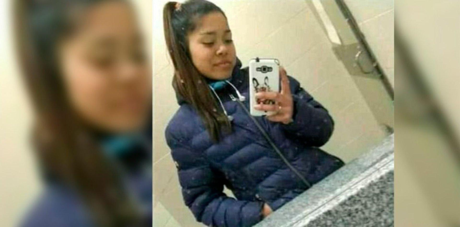 Conmoción en Altos de San Lorenzo: una adolescente fue a rendir una materia y nunca volvió