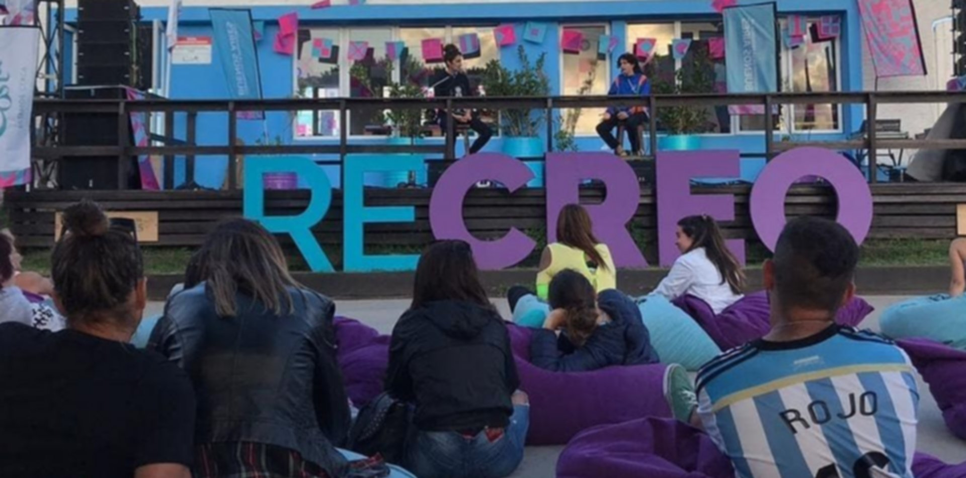 Con bandas y actividades para la familia: el programa ReCreo desembarca Berisso