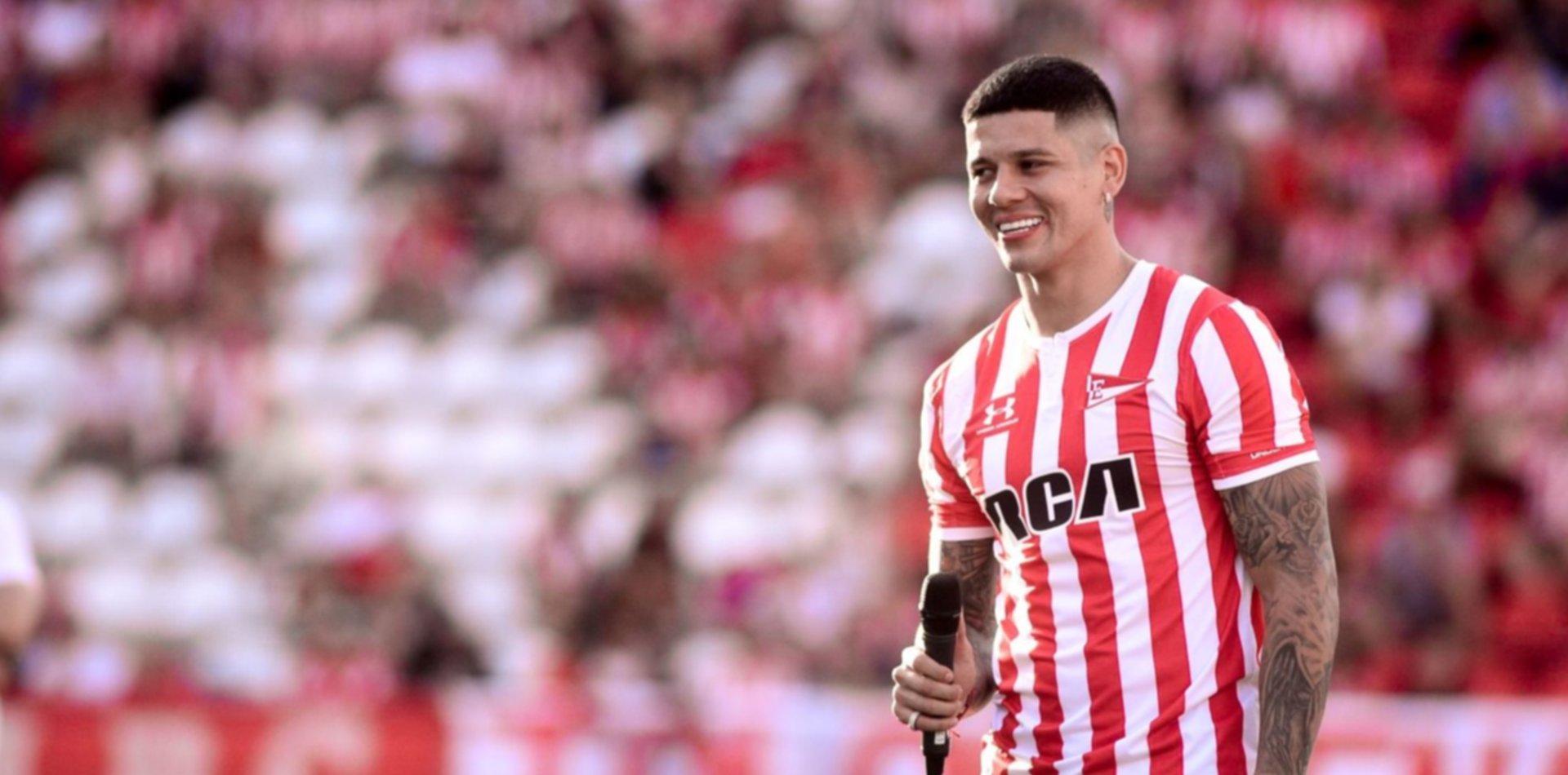"""Rojo dijo que Verón es el """"Jordan argentino"""" y contó la verdad de la interna con Sampaoli"""