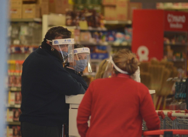 Llegan dos días descuentos en los supermercados con la Cuenta DNI del Banco Provincia