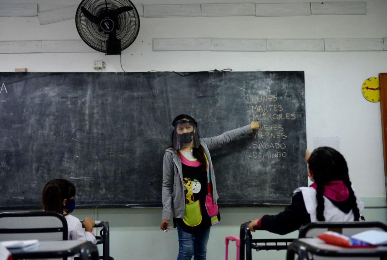 ¿Qué va a pasar con las clases presenciales en La Plata?