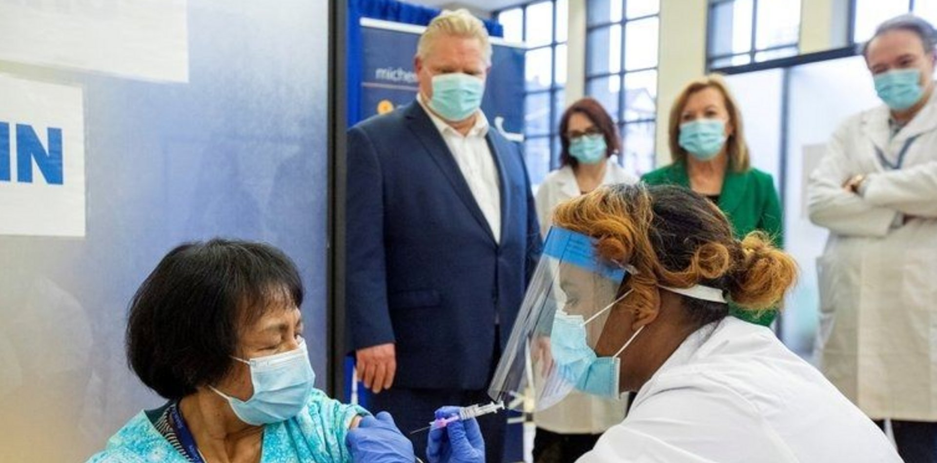 Las llamativas revelaciones de un científico sobre el final de la pandemia