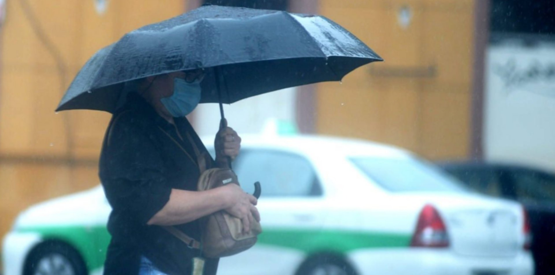 Fin de semana pasado por agua: ¿para cuándo anuncian tormentas en La Plata?