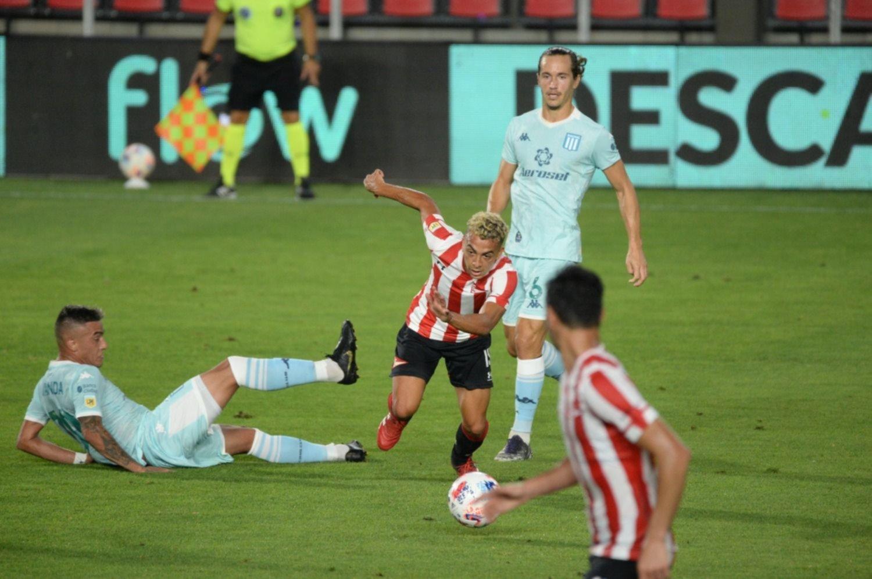 El partido de Estudiantes contra Arsenal será transmitido por la TV Pública