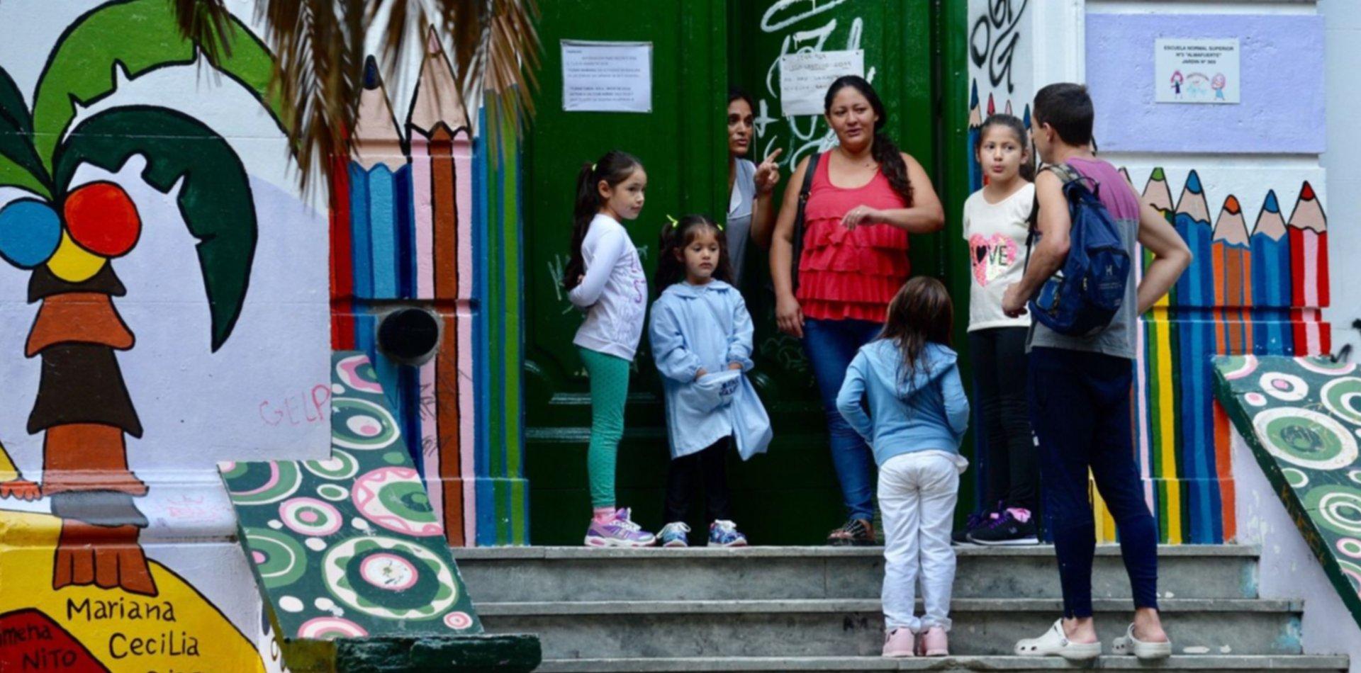 137° aniversario de La Plata: ¿habrá clases el 19 de noviembre?