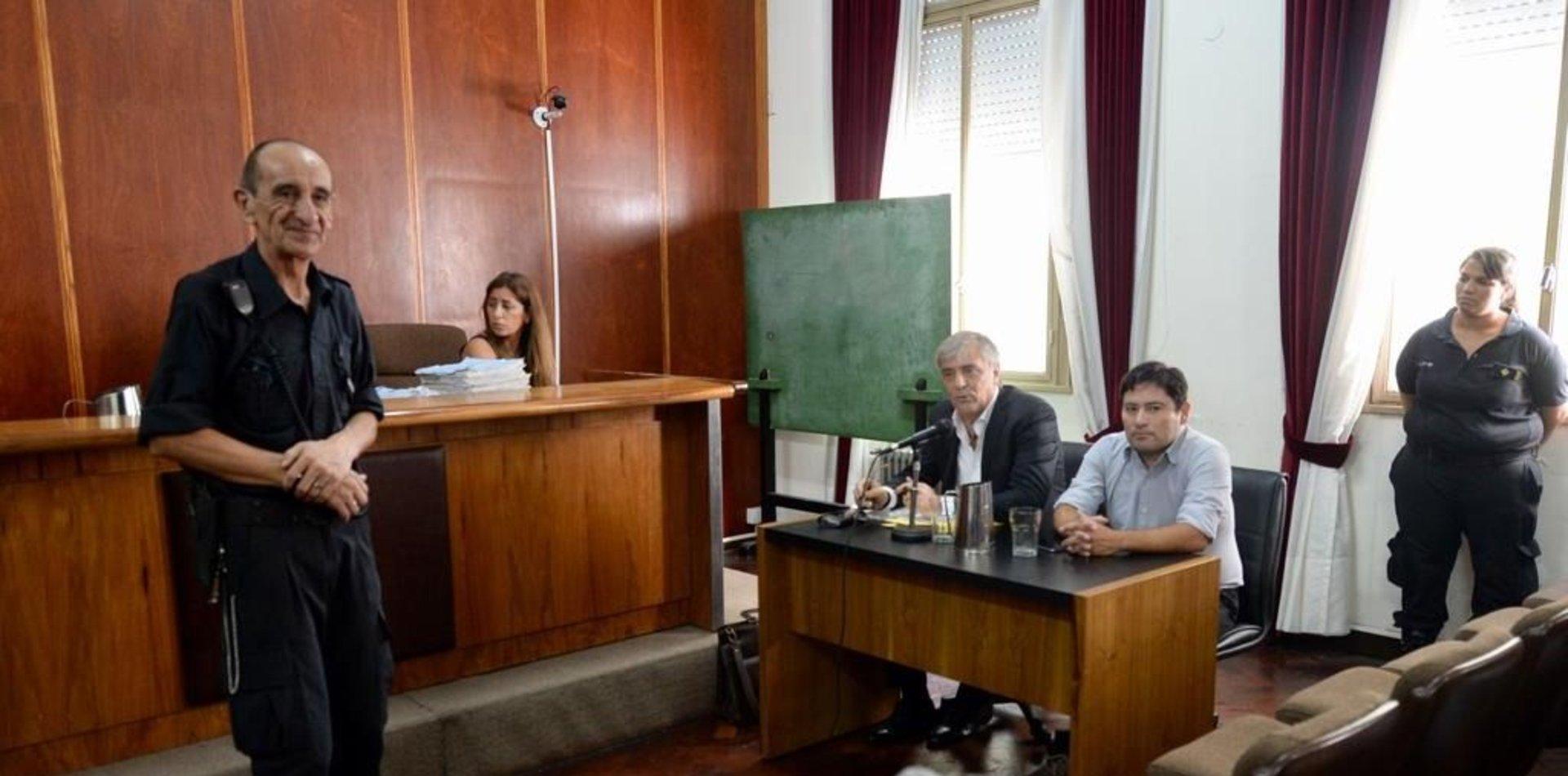Con el pago de una multa y una inhabilitación, cerró el juicio por la trágica inundación