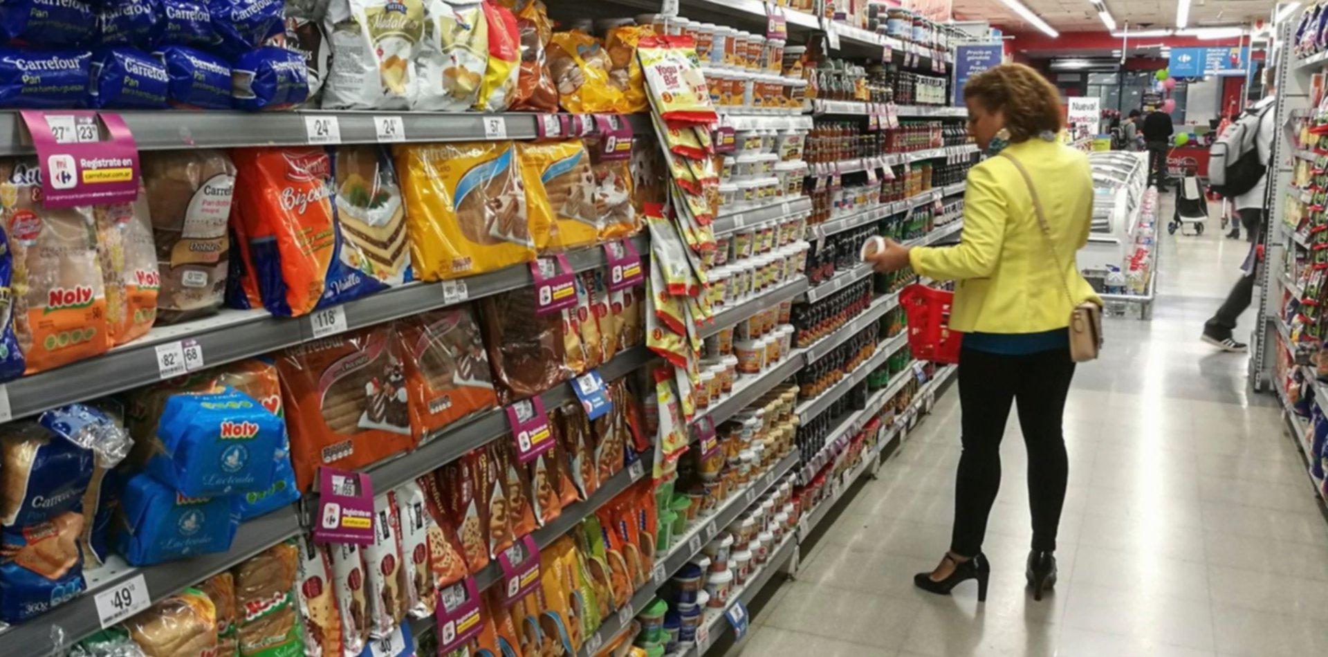 3bac5fff0e9b Una cadena de supermercados con presencia en La Plata está en
